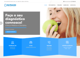dentisaude.com.pt