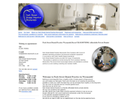 dentist-weymouth.co.uk