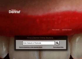 dentist.com.au