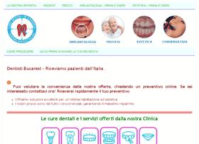 dentista-bucarest.eu