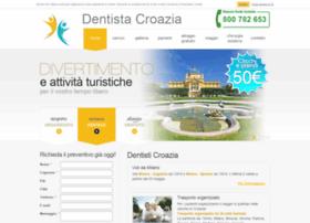 dentista-croazia.com