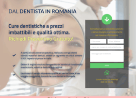 dentista-romania.com