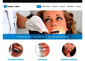 dentistaemlisboa.com