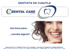dentistaencuautla.com