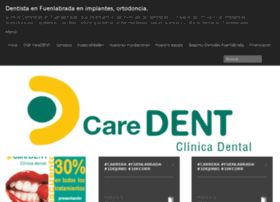 dentistaenfuenlabrada.wordpress.com