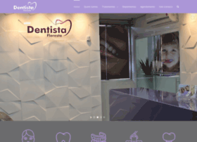dentistafloresta.com.br