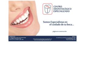 dentistasencuernavaca.com