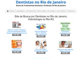 dentistasrio.com.br