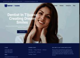 dentistattijuana.com
