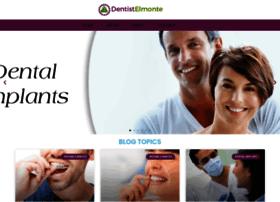 dentistelmonte.com