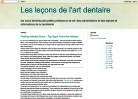 dentisterie.blogspot.fr