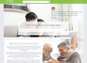 dentistfinder.net