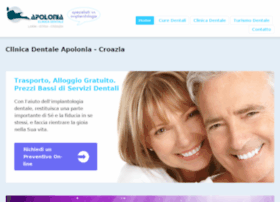 dentisti-croazia.com