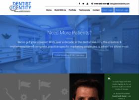 dentistidentity.com