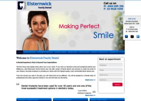 dentistinelsternwick.com.au