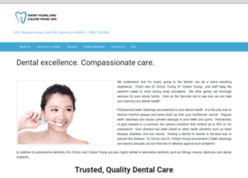 dentistinhawaii.com