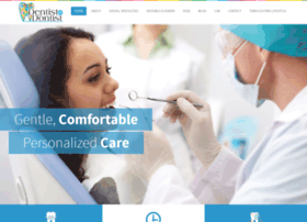 dentistinhyderabad.com