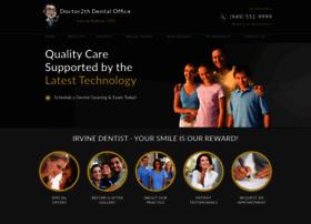 dentistinirvine.com