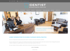 dentistinsomerset.co.uk