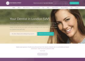 dentistlondonsw1.co.uk