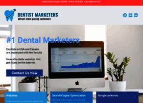 dentistmarketers.com