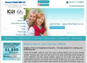 dentistmiamifl.com