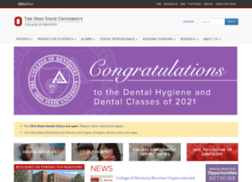 dentistry.osu.edu