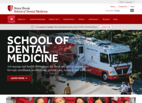 dentistry.stonybrookmedicine.edu