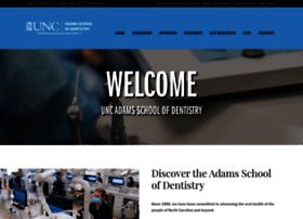 dentistry.unc.edu