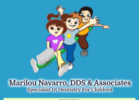 dentistry4kids.us