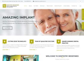 dentistryredefined.com
