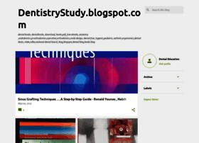 dentistrystudy.blogspot.com