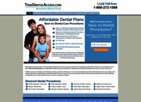 dentistsanddentalplans.com