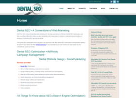 dentistseo.info