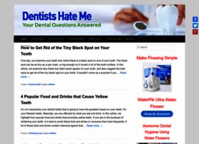 dentistshateme.com