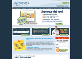 dentistsites.com