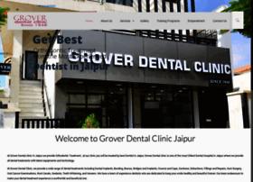 dentistsjaipur.com