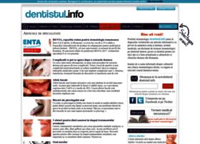 dentistul.info