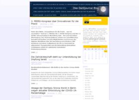 dentjournal.wordpress.com
