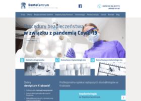 dentocentrum.com