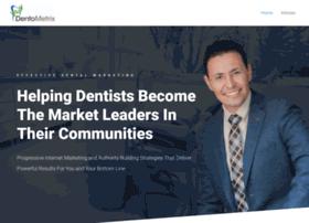 dentometrix.com
