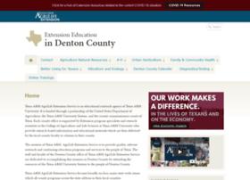 denton.agrilife.org