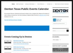 dentonnow.com