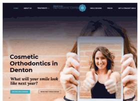dentonorthodontics.co.uk