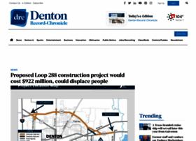 dentonrc.com