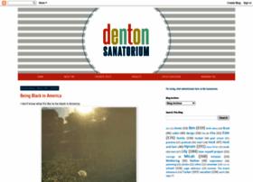 dentonsanatorium.com