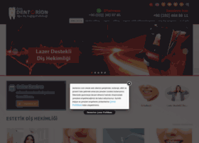 dentorion.com