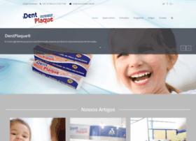 dentplaque.com.br