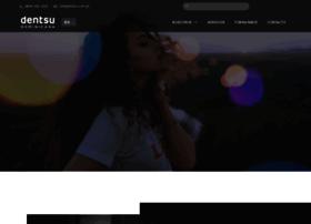 dentsu.com.do