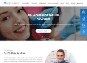 dentsuadiye.com